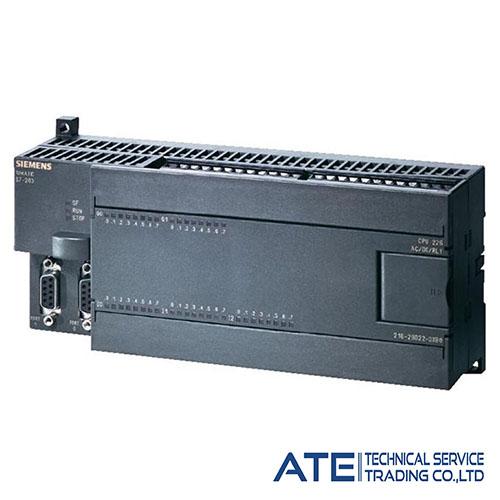 plc CPU 226