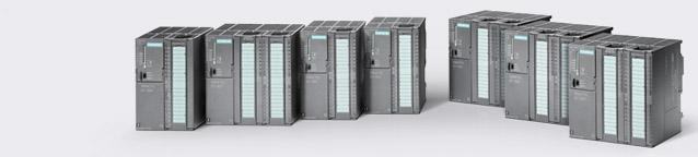 CPU s7 300 compact