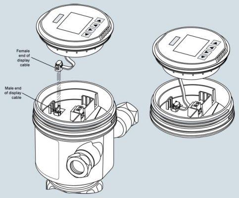 Circuit diagrams Probe LU240